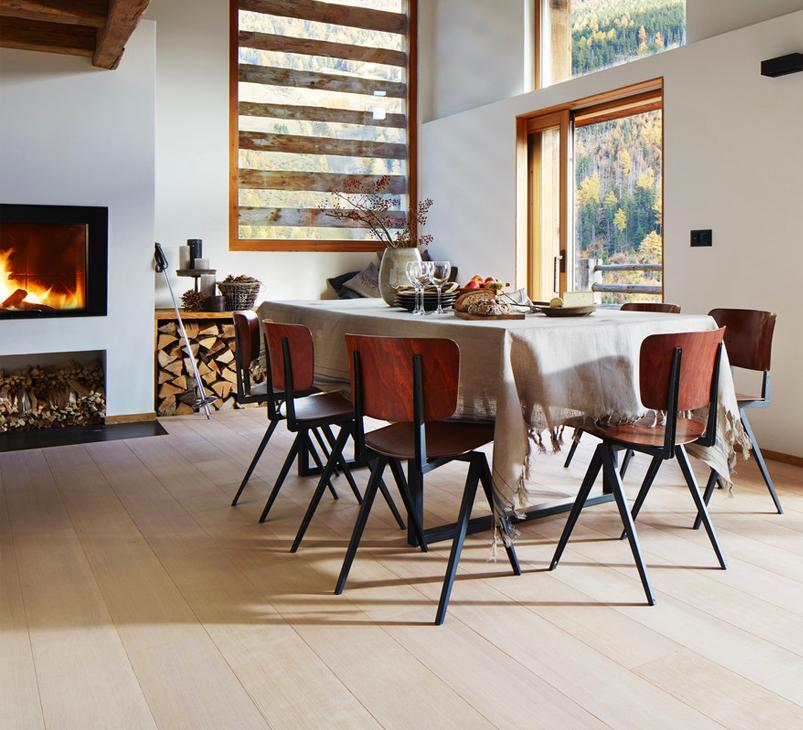 Bauwerk Arte legno